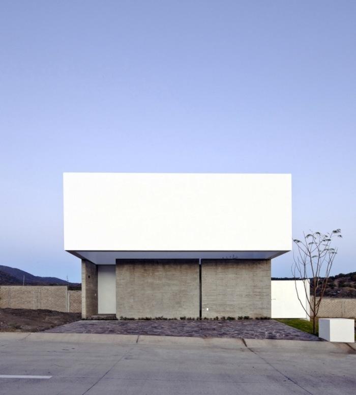 Abraham Cota Paredes Arquitectos_Architecture_2