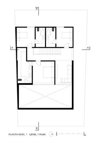 Abraham Cota Paredes Arquitectos_Architecture_FP 1