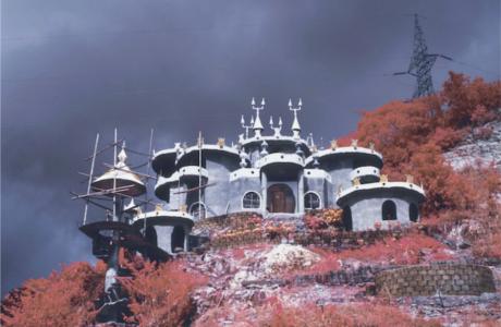 Photographer Reuben Wu Captures Architectural Dreamscapes