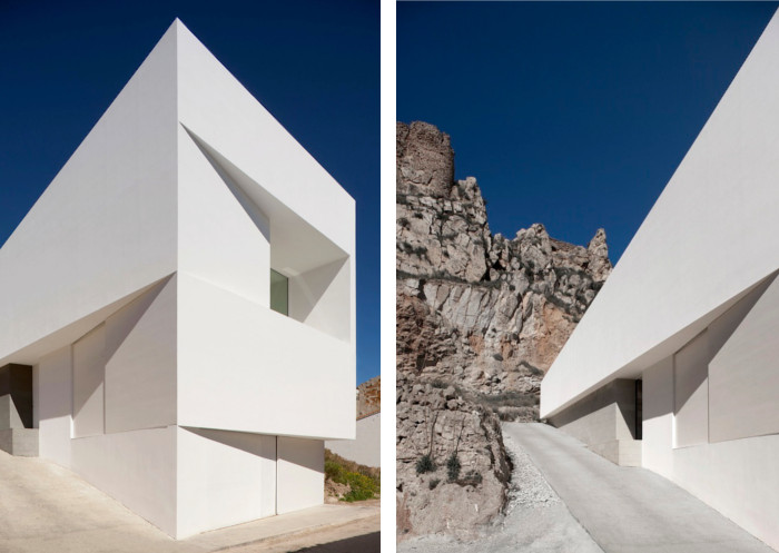 Fran Silvestre_Architecture_3 collage