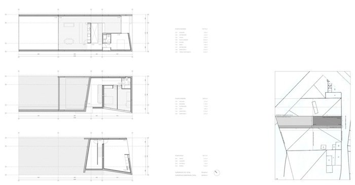 Fran Silvestre_Architecture_Plans