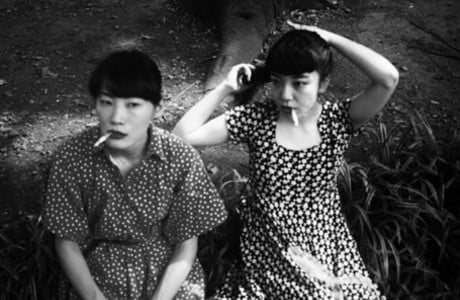 Monika Mogi Explores The Transition From Girlhood To Adulthood