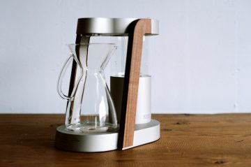 Ratio Coffee brewer new
