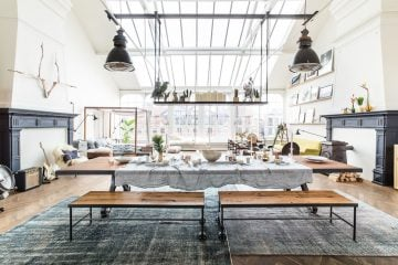 Loft In Amsterdam : The loft · amsterdam the netherlands ignant