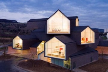 VitraHaus featured