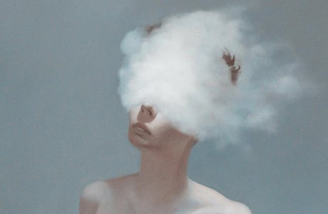 Fantastical Faceless Paintings By Artist Yang Cao