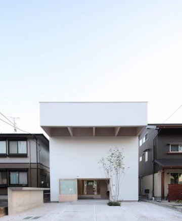 katsutoshi_architecture