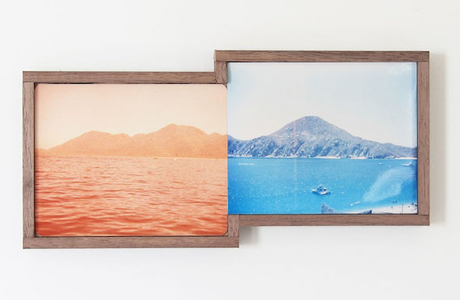Dreamy Fictional Landscape Collages By James Frede