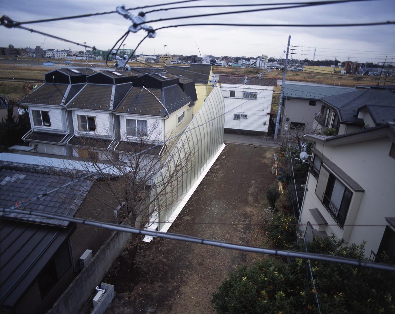 Atelier Tekuto_Architecture_2.5