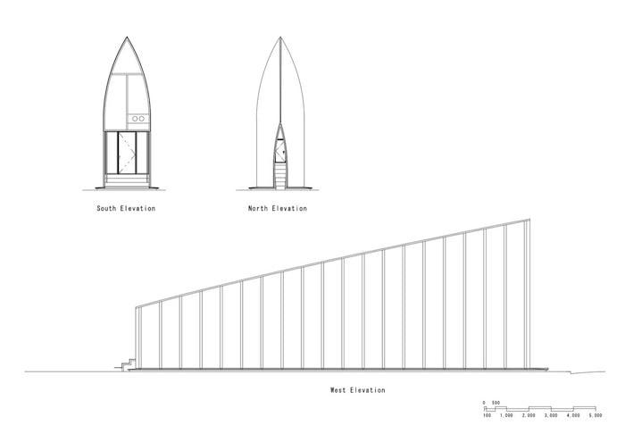Atelier Tekuto_Architecture_plan