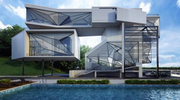 Aviator Villa_Architecture_1