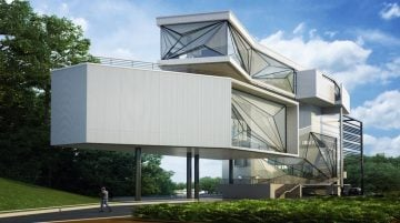 Aviator Villa_Architecture_2