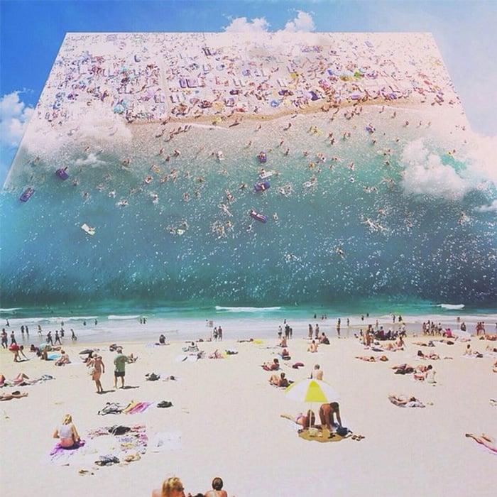 Surreal Landscape Art By Jati Putra Pratama Ignant Com