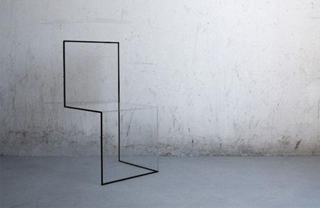 Minimal Chairs By NN Design Band