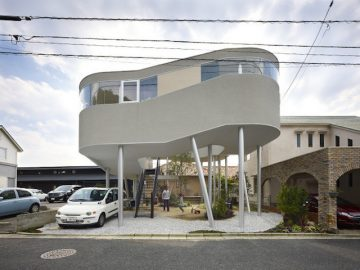 todahouse_architecture