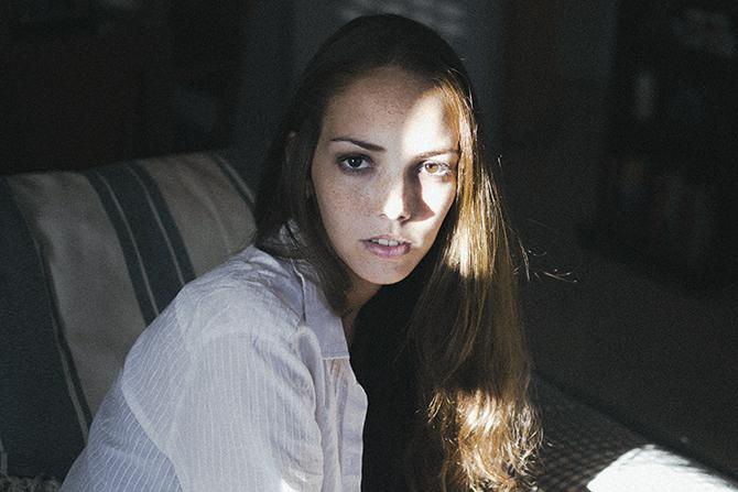 Teresa Gutiérrez / Huida