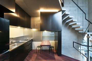 Atelier Tekuto_Architecture_11