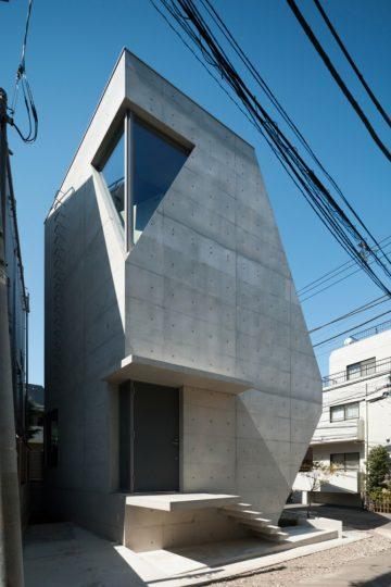 Atelier Tekuto_Architecture_14
