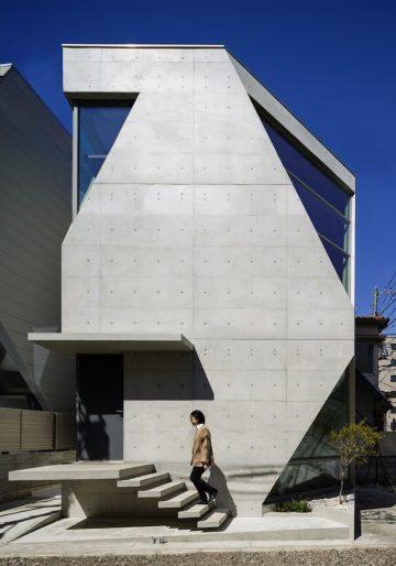 Atelier Tekuto_Architecture_2