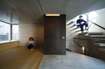 Atelier Tekuto_Architecture_7
