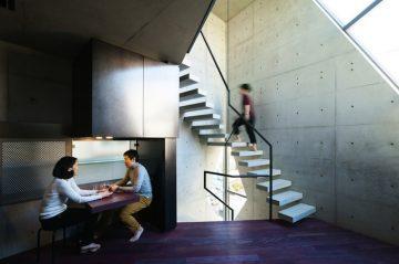 Atelier Tekuto_Architecture_9