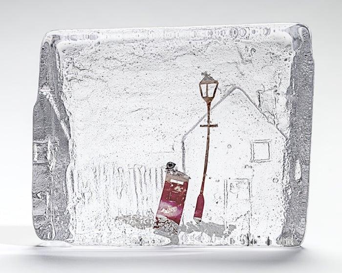 Miniature Glass Wonderlands By Jenny...