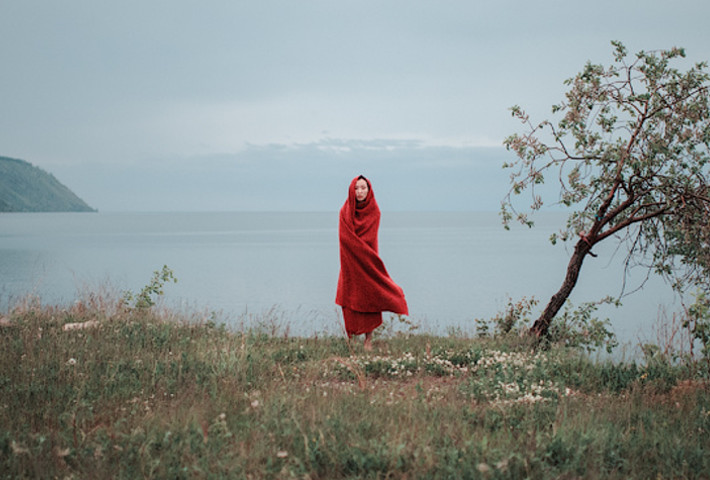 Serene Portraits In Nature By Marat Safin