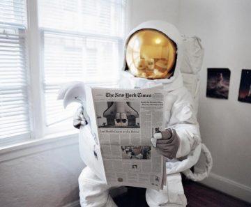Neil Dacosta - Astronaut Suicides