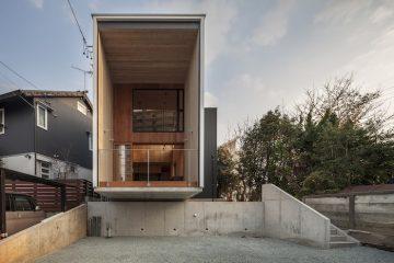 Tatsuyuki Takagi_Architecture_!