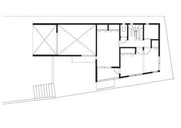石川邸(簡易)平面図150622m
