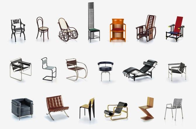 Top 10 Miniature Design Items