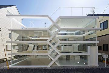 Yuusuke Karasawa_Architecture_1