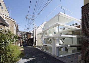 Yuusuke Karasawa_Architecture_10