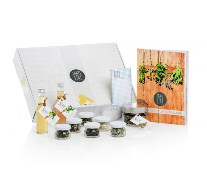 Treat Yourself Cooking Set