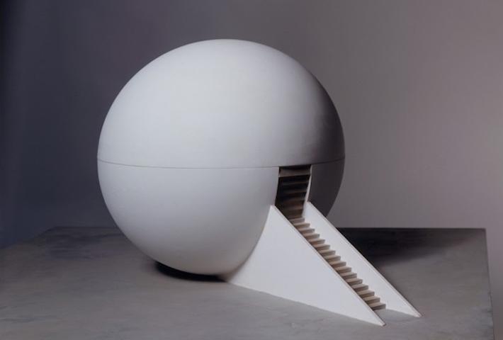 James Turrell's Autonomous Structures Challenge Perceptions of Light