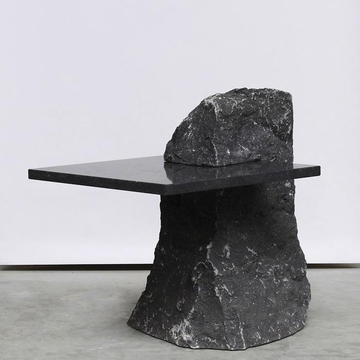 Stone Furniture By Designer Lex Pott Ignant Com
