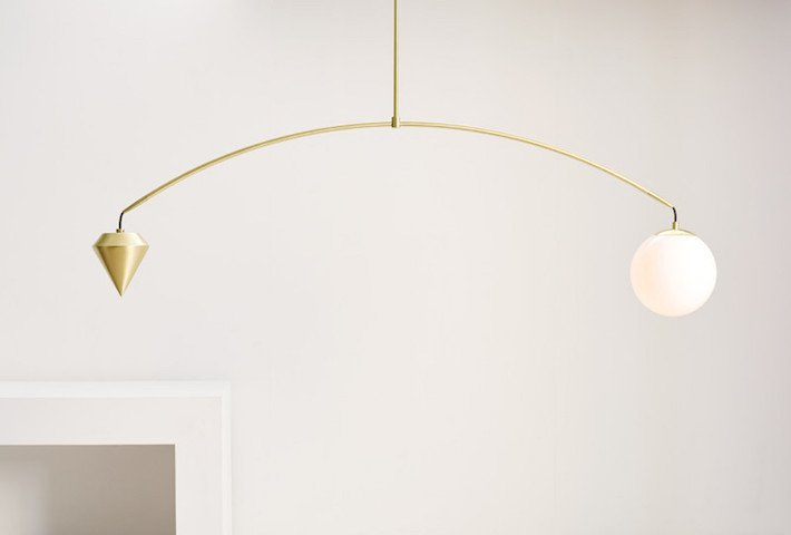 Fine Furniture And Lighting By Anna Karlin