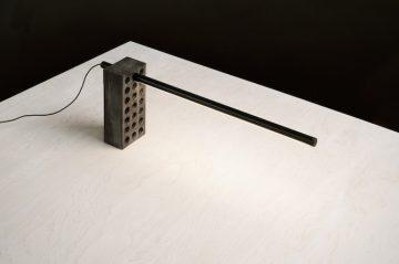 bricklamp