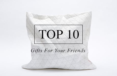 Top 10 Christmas Gifts For Your Friends