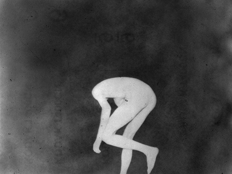 Dark, Subversive Photography By Daisuke Yokota