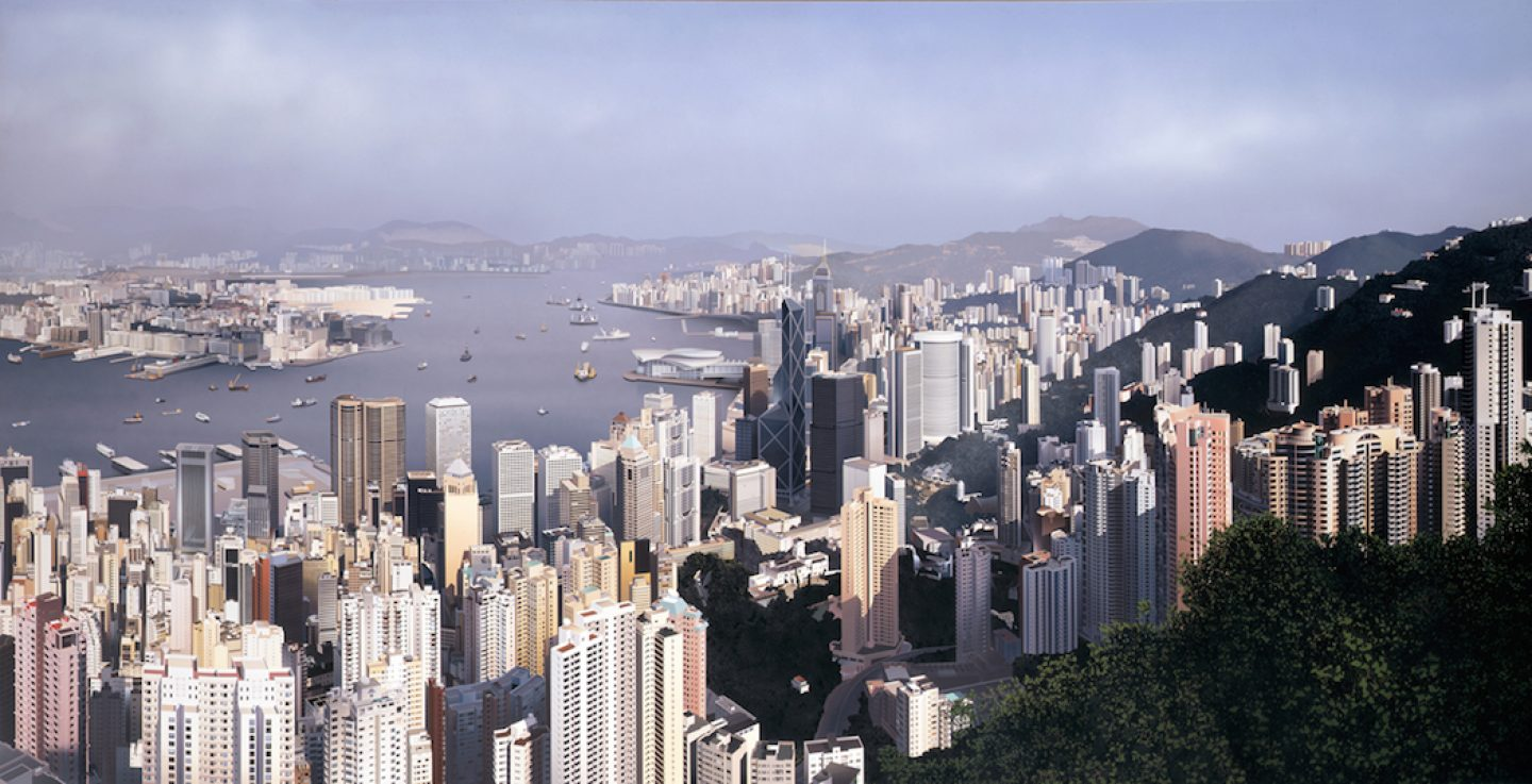 f13Ben_Johnson_Art_hong_kong_panorama_1997_yatzer