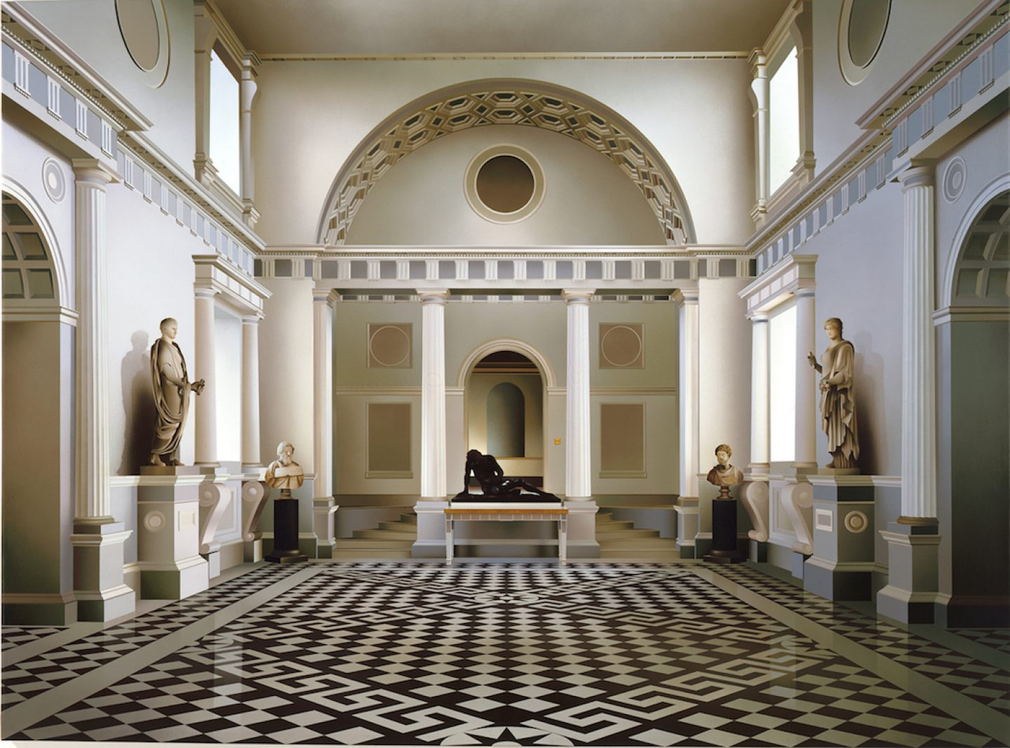 f9Ben_Johnson_Art_through_marble_halls_1996_yatzer
