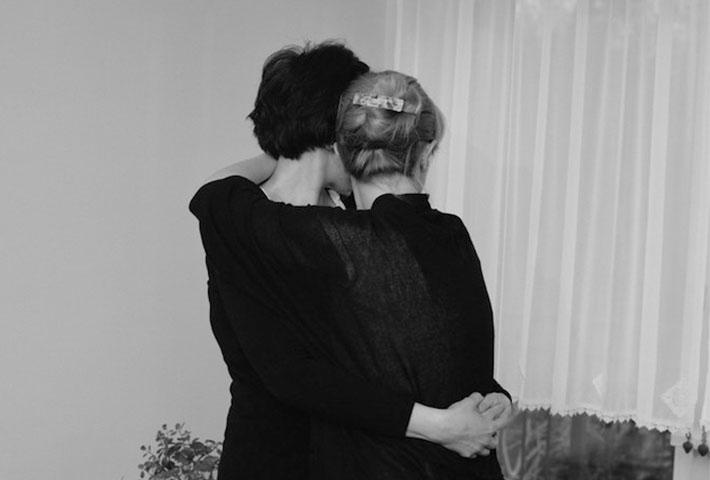 Human Relations Explored By Joanna Piotrowska