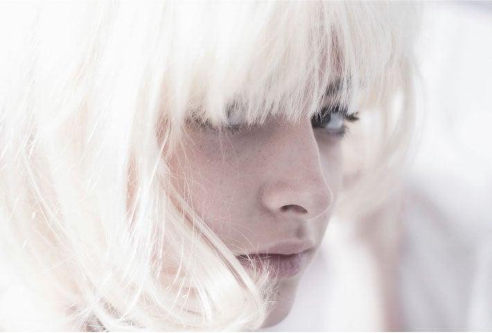 Softly Lit Portraits Of Women By Piotr Czyz