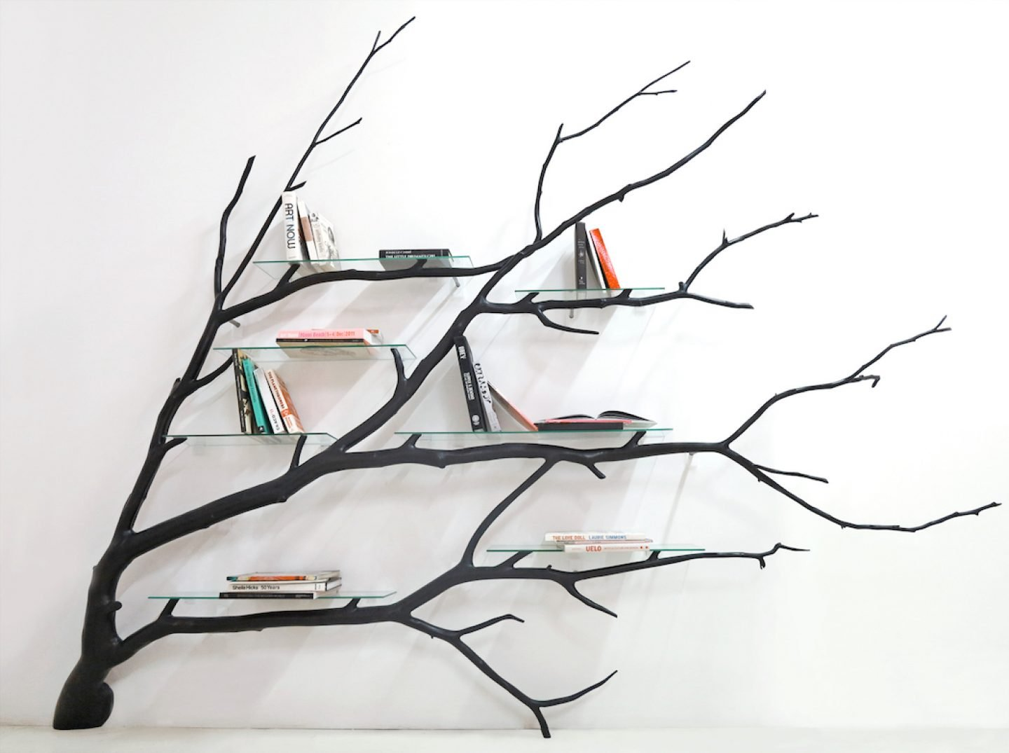 Bilbao Tree Shelf 7