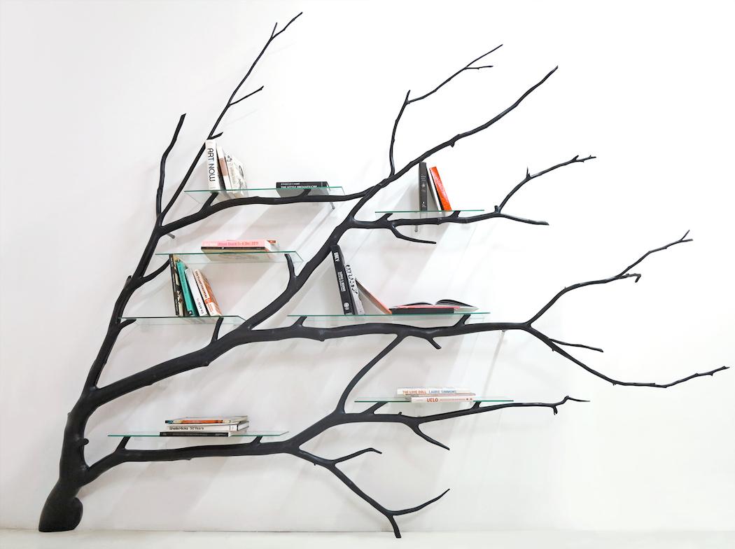 Bilbao Tree Shelf 7