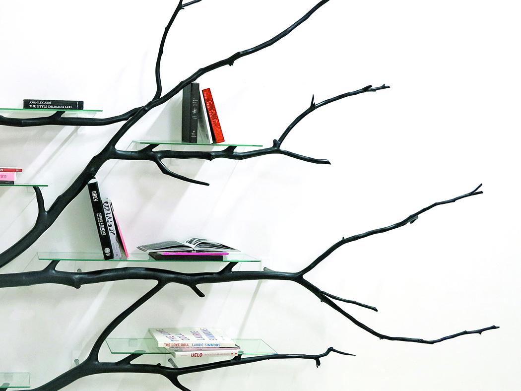 Bilbao Tree Shelf 9