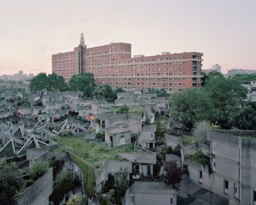Laurent Kronental - Souvenir d'un Futur (14)