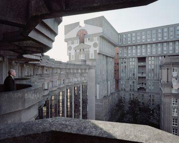 Laurent Kronental - Souvenir d'un Futur (2)