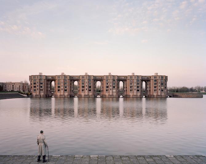Laurent Kronental - Souvenir d'un Futur (22)